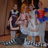Dancers from the Malenkee Ballet Repertoire Company offered two performances of Nutcracker Suite during the Holiday Festival on December 5.  (Bobowick photo)