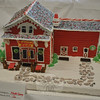 A delicious version of Newtown's own General Store won Dianne and Scott Orlando first place in the Adult Group Division.  (Crevier photo)