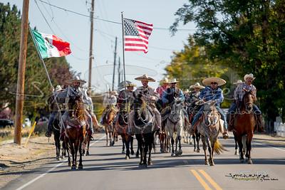 Homedale Idaho Cabalgata Parade 2018