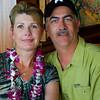 RM Jayne and I having dinner at Mama's Fish House on Hana Hwy before leaving Maui 700_5521