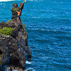 RM Cliff jumping at Hana State Park 700_5489