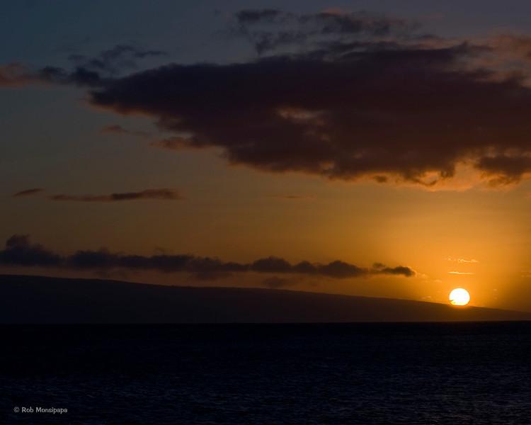 RM Sunset cruise on Hula Girl 700_4886