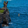 RM Cliff jumping at Hana State Park 700_5496