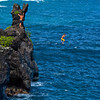 RM Cliff jumping at Hana State Park 700_5495