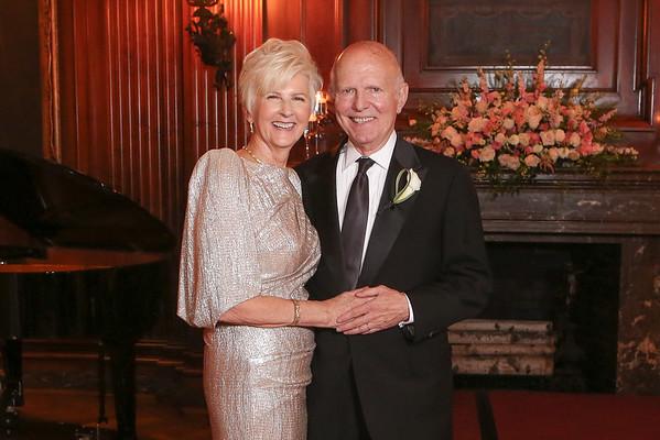 Jeanie & Gary's Wedding