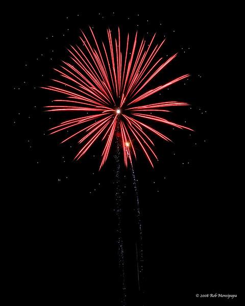 Tucson Fireworks 016