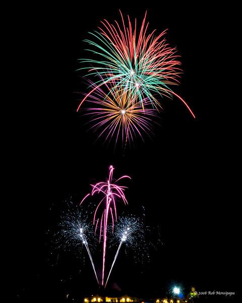 Tucson Fireworks 010