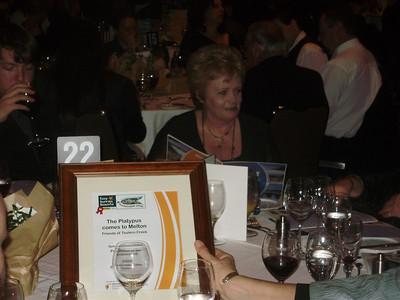 """Platypus Comes to Melton""  Keep Australia Beautiful Awards 2010"