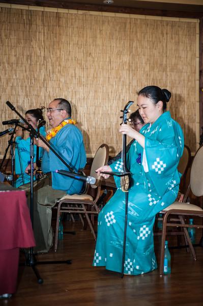 Kaua`i Okinawan Festival 2014