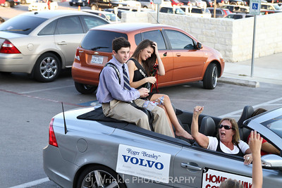 LT Homecoming Parade2010-6