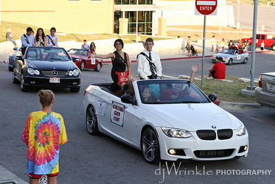 LT Homecoming Parade2010-9