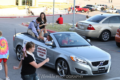 LT Homecoming Parade2010-4