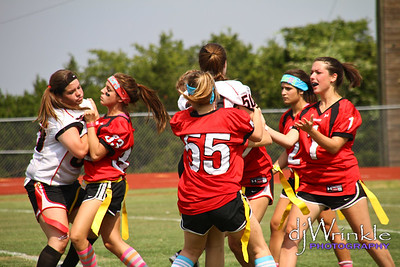 LT Powder Puff 2012
