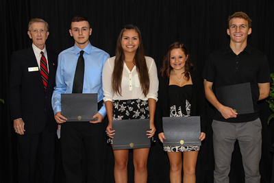 Sr Awards 2014-5