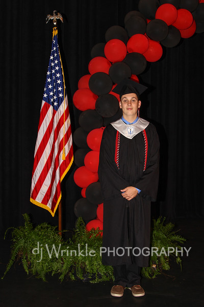 LTHS 2016 Graduation