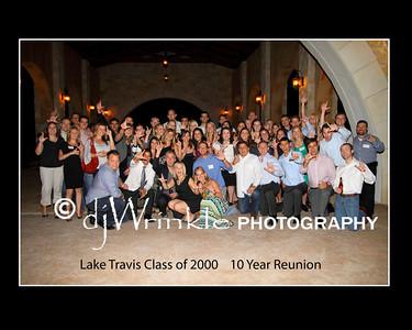 8- X 10- Group LT Pic