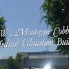 W. Montague Cobb Medical Education Building