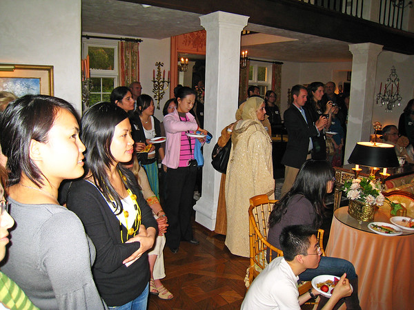2009 Graduation Gala