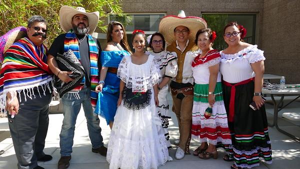 FNP Cohort 19 Cultural Culmination Program
