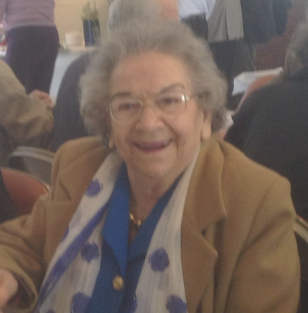 Mary Gaydos - 90th Birthday