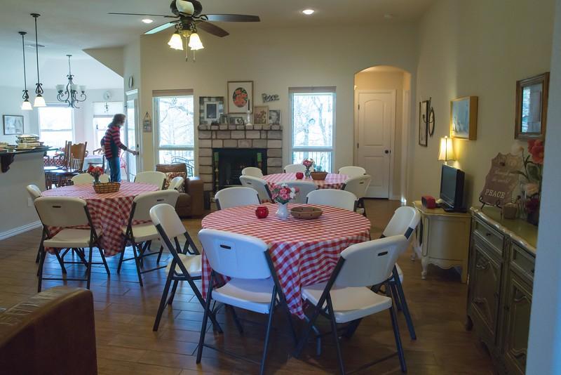 Maureen's 70th Birthday Party (38)