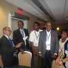 CDU alumni enjoyed an alumni reception while at NMA in Philadephia.