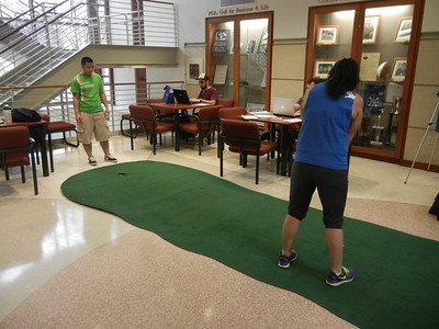 National Recreational Sports & Fitness Day 2014