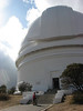 Palomar Observatory.  Very cool.