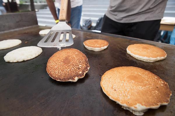 2018 Pancakes for Parkinson's