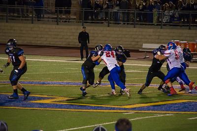 2A State Championship - Parish-95