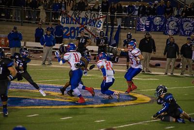 2A State Championship - Parish-92