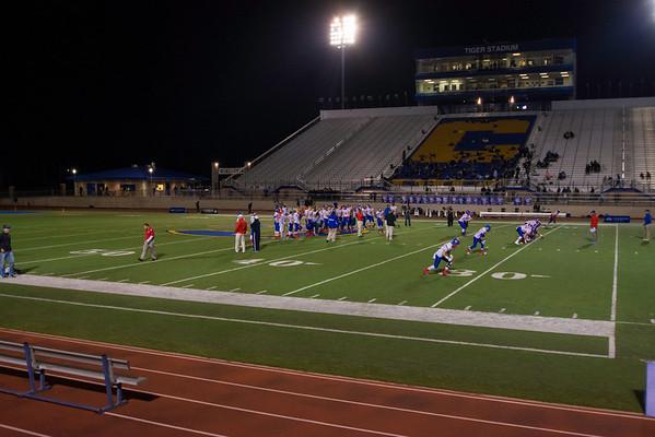 Parish 2A State Championship