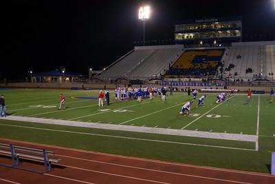 2A State Championship - Parish-1