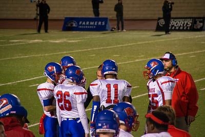 2A State Championship - Parish-23