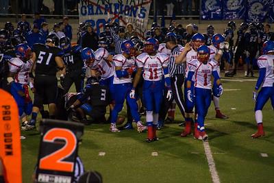 2A State Championship - Parish-88