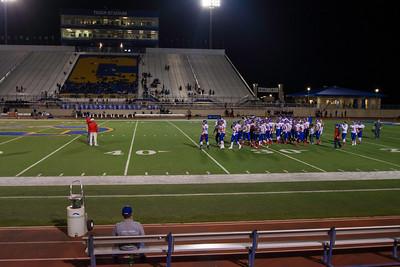 2A State Championship - Parish-3