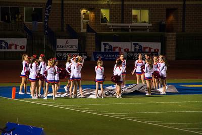 2A State Championship - Parish-5