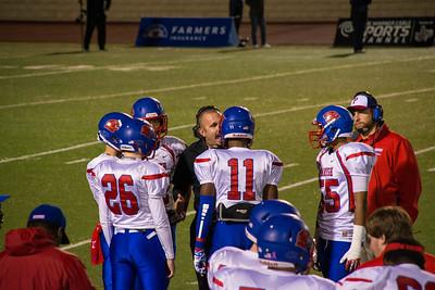 2A State Championship - Parish-24