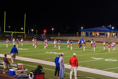 2A State Championship - Parish-6