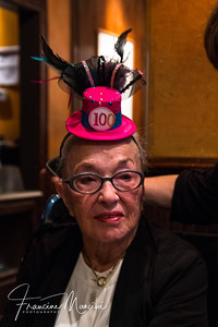 100 Birthday Party for Bernice, Congratulations!