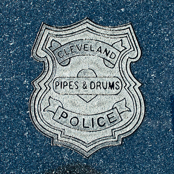 Cleveland Police Pipes & Drums
