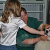 "Preschoolers Visit Animal Hospital : These are the photos that made up the slideshow accompanying ""Preschoolers Visit Animal Hospital,"" which can be read here:	http://newtownbee.com/2012-06-01__13-28-15