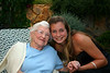 Gramma Donahoe and Kinsey