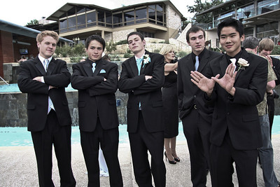Prom Mafia!