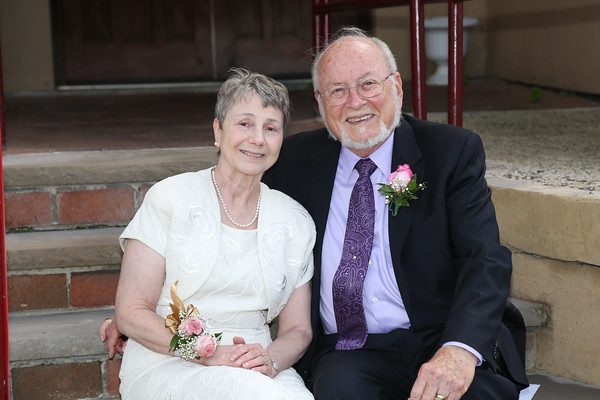 Ralph & Madeline's 50th Anniversary 9.11.16