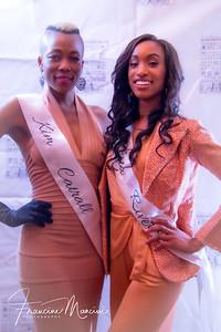 Models Same Kooneeng and Jamilah S. Lindo