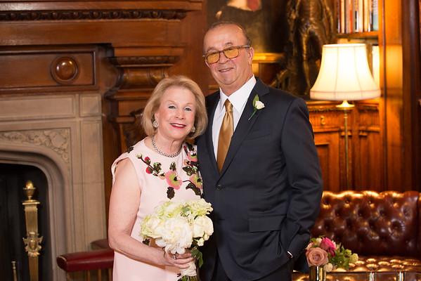 Robert & Ellen's 50th Anniversary