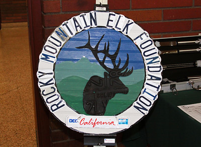 Rocky Mountain Elk Found.-Alta Chapter