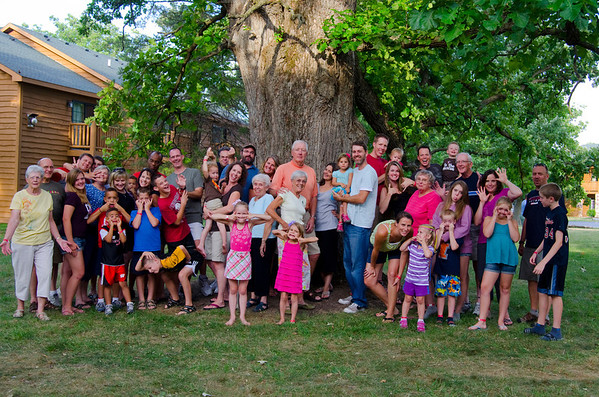 Roth Reunion 2012