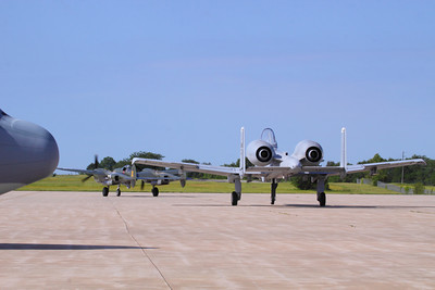 P-38, A-10